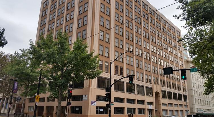 Renovations proposed for downtown's Forum building