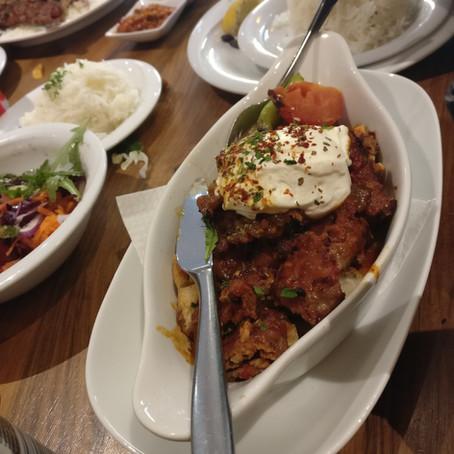 It's A Sunnah: Feeding People