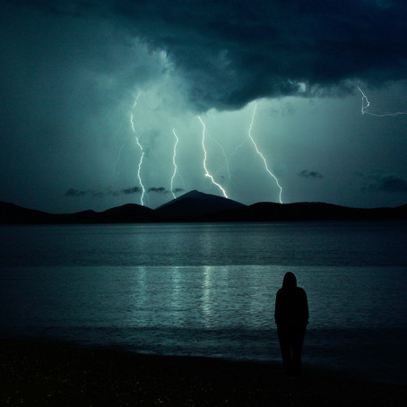 Du'ā Upon Lightning and Thunder