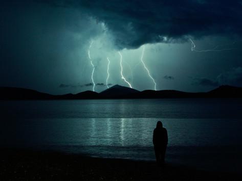 Du'ā Upon Lightning and Thunder