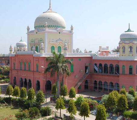 The Methodology of the 'Ulamā of Deoband