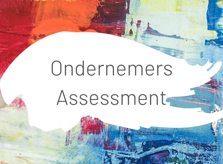 Ondernemers Assessment