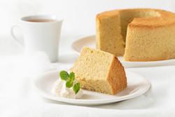 シルクシフォンケーキ