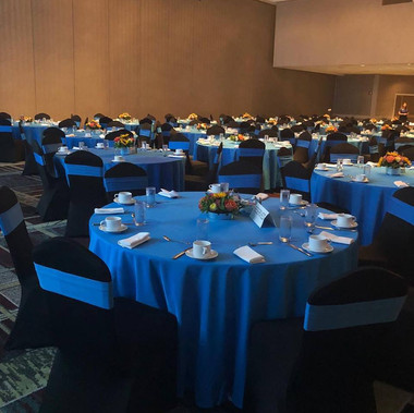 GM Corporate Event