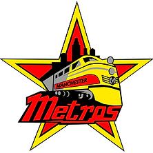Manchester Metros Ice Hockey club
