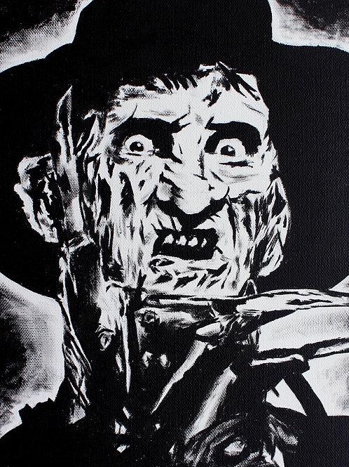 Freddy print