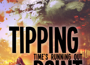 Tipping Point by Michelle Cook