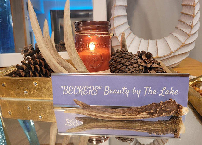 Beckers Beauty by The Lake