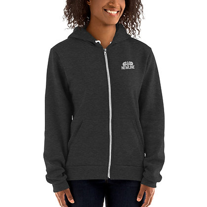 NewLine Massage & Wellness Logo Hoodie