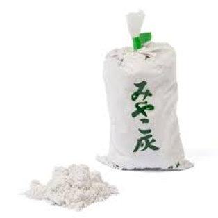 White Ash - Miyako Hai by Shoyeido