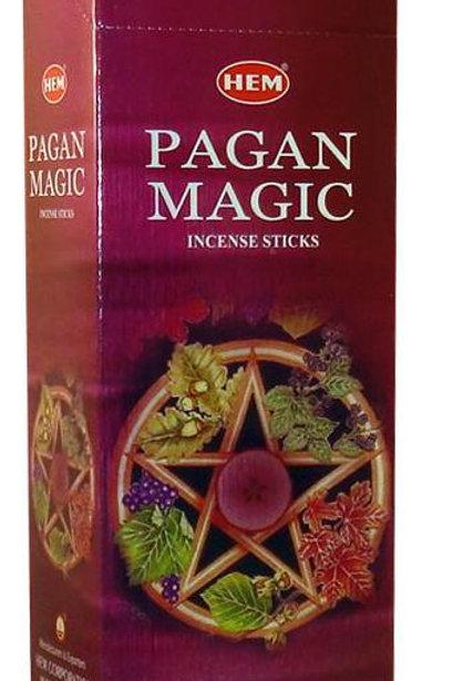 Pagan Magic Incense Sticks 20