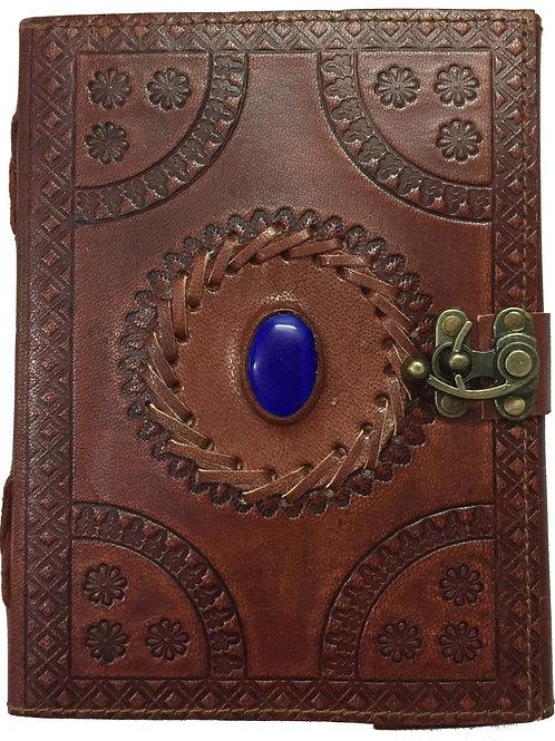 Blue Stone Journal