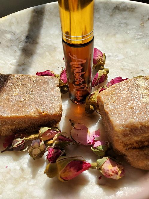 Amber Rose Enchanted Oil
