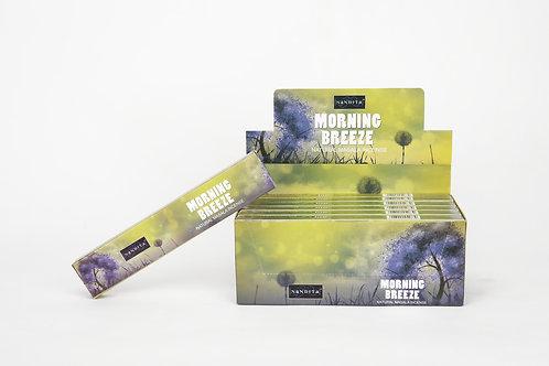 Nandita Morning Breeze 12 Incense Sticks
