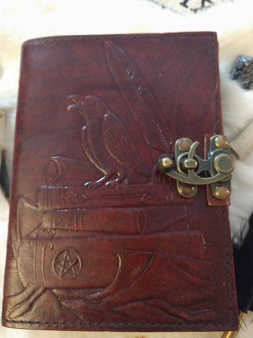 Raven Book Of Shadows