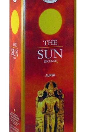 The Sun Incense Sticks 20