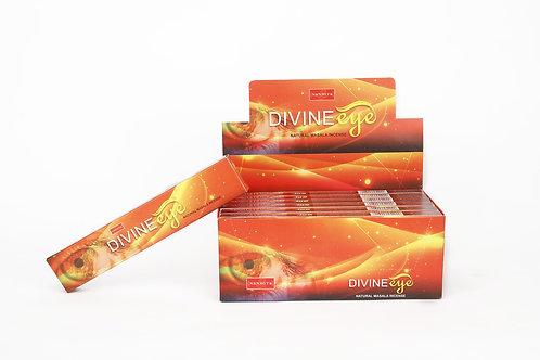 Nandita Divine Eye 12  Incense Sticks