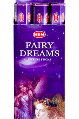 Fairy Dreams stick incense 20 pack