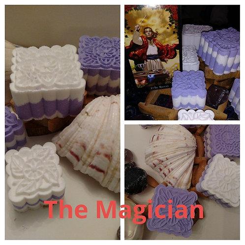 The Magician Bath Bomb (Set of 3)