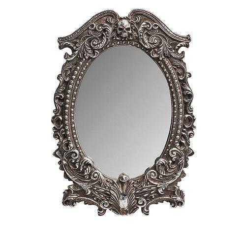 Masque of the Black Rose Mirror