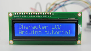 Display your results with LCD 🖥️