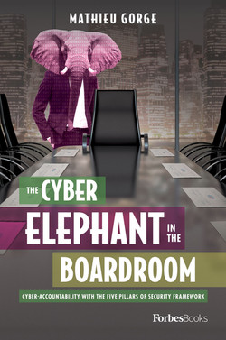 The Cyber-Elephant In The Boardroom: Cyber-Accountability With The Five Pillars Of Security Framewor