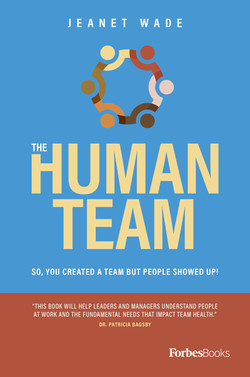 The Human Team: So, You Created A Team But People Showed Up!