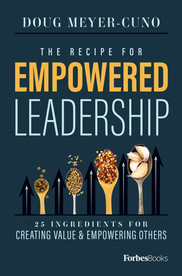 The Recipe For Empowered Leadership