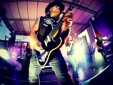 #tepalukkarinen #guitarman#blackie #onag