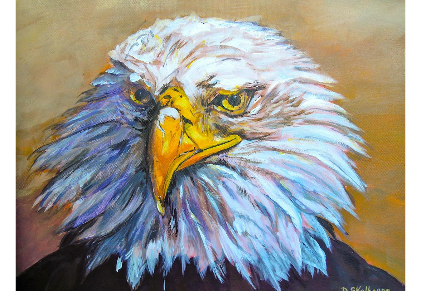 Father Eagle
