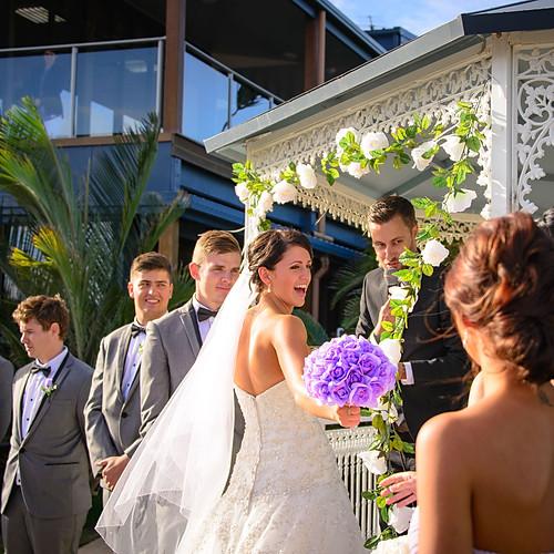 Steve and Maddie's Wedding