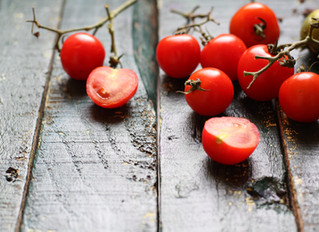How to Grow & Feed Tomatoes