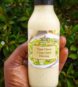 Cheches Caesar Dressing - Coming Soon!