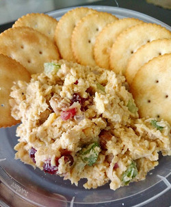 Tunnah & Crackers