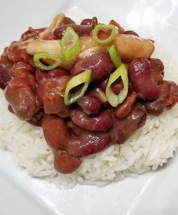 Island Soul Stew Peas