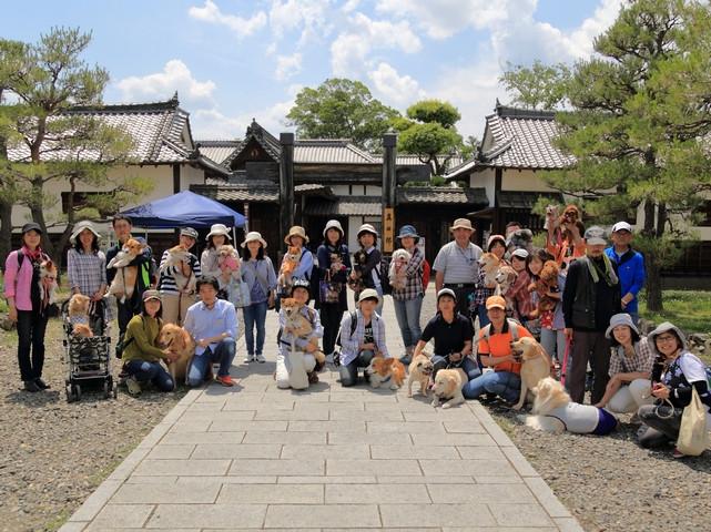 春の遠足 松代歴史と食べ歩きの会