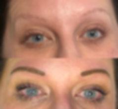 Powder Brows Permanent Makeup Glendale AZ