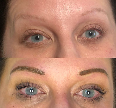 Powder Brows Permanent Makeup Glendale AZ