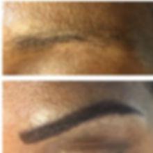 Permanent Makeup Powder Brows Glendale AZ