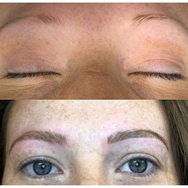 Microblading Permanent Makeup Glendale AZ