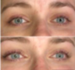 Lash Lift before and after Glendale AZ