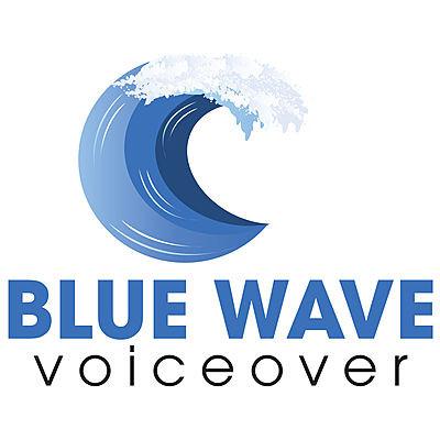 Blue Wave Voiceover