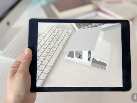 What do Augmented Reality and Architecture have to do with each other?