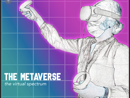 What Is the Metaverse, and Why Should I Care?
