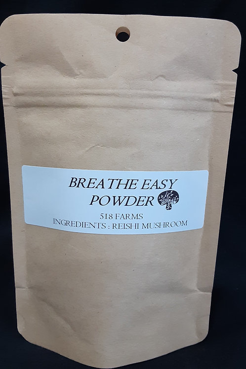 Breathe Easy Powder