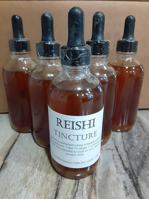 Reishi Tincture