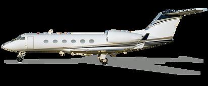 Gulfstream GVI