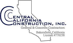 Central California Construction   logo.j