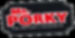 Mr Porky Logo Without Butcher.png
