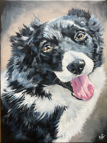 Dog commission